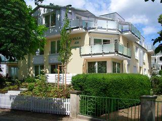 Villa am Kurpark (VK) bei c a l l s e n - appartements Villa am Kurpak bei c a l l s e n - appartements