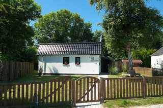 Haus Deichschaf Das Ferienhaus