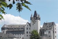 Erhol Dich Gut Grafenschloss in Diez