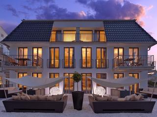 Suite Hotel Binz Familienhotel Rügen Suite Hotel Binz Familienhotel Rügen