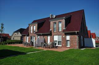 Nr. 139 - Ferienhaus In't Seeburger Winkel Garten / Terrasse