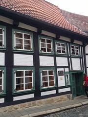Ferienwohnung im ältesten Fachwerkhaus Ferienwohnung im ältesten Fachwerkhaus