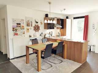 Ferienwohnung Granata 52.0S hochwertige, offene Küche