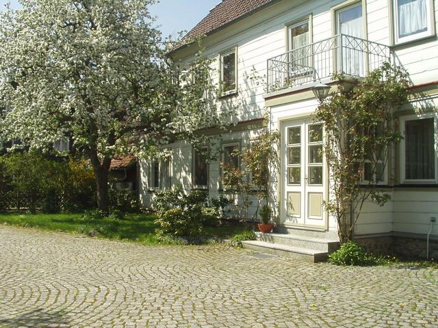 Harzer Landhaus Landhaus Stolper