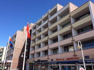 Haus Strandstrasse 22 strandnah in Westerland Appartmentanlage Strandstr. 22