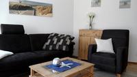 FeWo Renzow - Pralow Wohnbereich