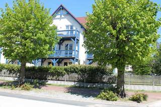 *Fewo Wiebusch, Haus Quisisana GM 69920 Herzlich Willkommen!