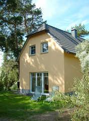 Ferienhaus Jahnel 1