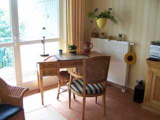 Zinnowitz Residenz Sanssouci Wohnen und Arbeiten in der Residenz Sanssouci W26S