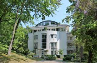 (Brise) Seepark Heringsdorf Hausansicht