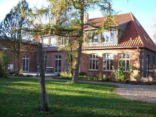 Landhaus Alte Schule nahe Ostseebad Rerik XL Landhaus Alte Schule in Alt Bukow nahe Ostseeba...