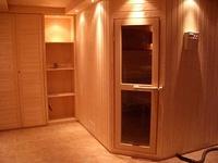 Ferienwohnung Achilles und Brodkorb Sauna