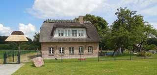 Landhausvilla Wolsroi Herzlich willkommen in der Landhausvilla Wolsroi