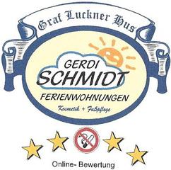 Graf Luckner Hüs Logo