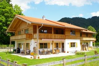 Ferienwohnung Antonia Haus
