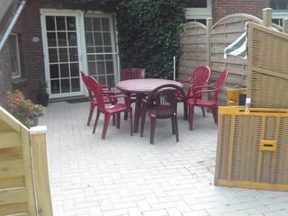 Ferienhaus in Dornumersiel 200-069a