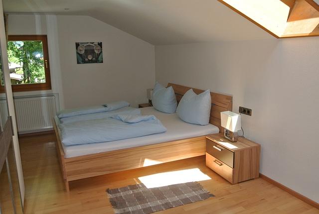 Schlafzimmer 3 OG