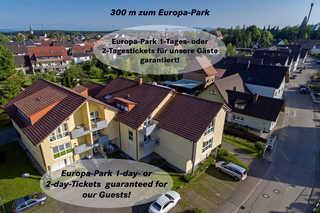 Ferienwohnungen b. Europa-Park Europa-Park-Tickets sind für unsere Gäste garan...