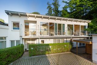 Villa Wende (VW) bei c a l l s e n - appartements Villa Wende (Neubau) bei c a l l s e n - appar...