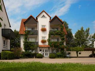 Kur & Golf**** Ferienwohnungen Wattenbach
