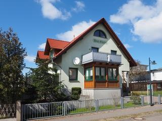 Feriendomizil Hus Günter Hausansicht