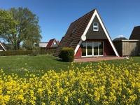 Ferienunterkunft Meents Carolinensiel Ferienhaus mit Südterrasse und Feldblick