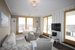 Villa Sanddorn WE 15 Penthouse Wohnung Wohnen