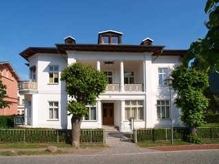 (Brise) Villa Lindenstraße Villa Lindenstraße
