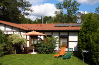 Bungalow in Seedorf am Malchiner See