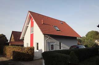 Ferienhaus Seeblick-Fleesensee Ferienhaus