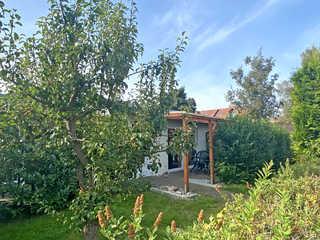 Ferienwohnungen Kölpinsee USE 2460 Terrasse