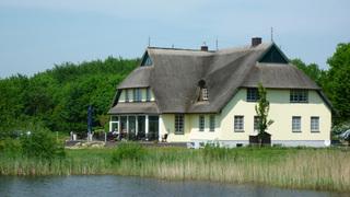 Clubhouse Golf-Centrum Schloss Karnitz