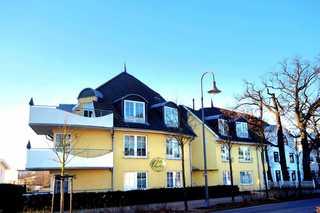 Ferienwohnung 14RB4, Villa Vogelsang