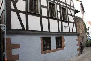 Ferienhaus Glöcknerhaus Hausansicht
