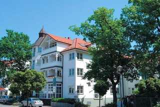 Wohnpark Granitz Wohnung SEASIDE