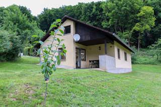 Ferienhaus Häusla 18a Außenansicht Häusla 18