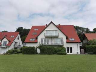 Barendorf Whg. Föllenbach Barendorf Whg. Föllenbach - Blick auf das Appar...
