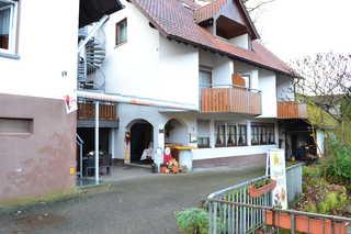 Gästehaus Tagescafe Eckenfels Gästehaus