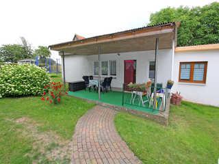 Ferienhaus Groß Schönfeld SEE 8681 Hausansicht