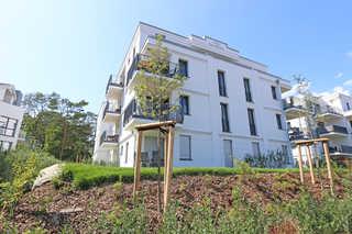 MZ: Villa Strandläufer Whg. 23 MeerMomente mit Terrasse Villa Strandläufer