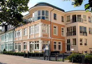 Villa Louise * Nr. 6