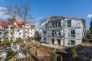 Villa Düne 4 (VD) bei c a l l s e n - appartements Villa Düne 4 bei c a l l s e n - appartements