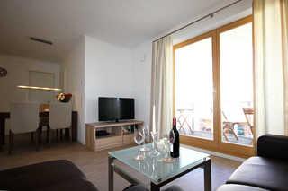 Villa Sanddorn WE 06 Wohnen