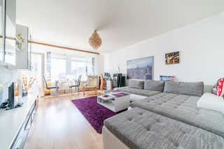 2 Zimmer Apartment | ID 5546 | WiFi