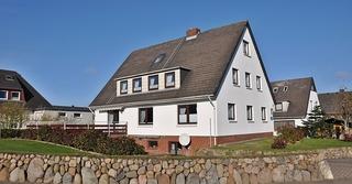 Haus Stückmark 4 Ferienwohnungen tw. mit Meerblick