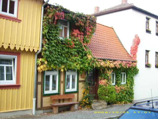 """""""Kleines Haus"""""""