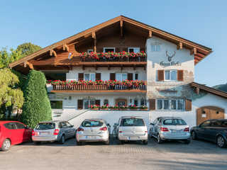 Hotel garni Haus Kiefer Hotel garni Haus Kiefer in Bad Wiessee am Teger...