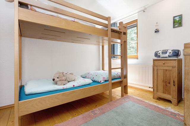 Zimmer 1 Etage