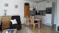 FeWo- Pralow Küchenbereich