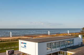Haus Hanseatic, Wohnung 410 Meerblick